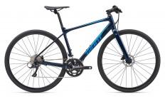 Городской велосипед Giant FastRoad SL 2 2020