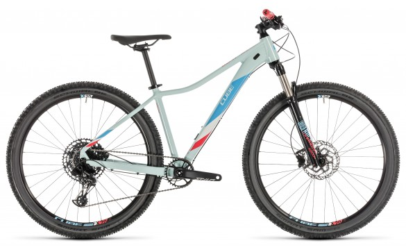 Женский велосипед Cube Access WS SL Eagle 27.5 (2019)