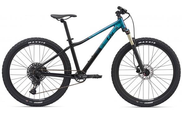 Женский велосипед Giant Tempt 1 2020