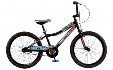 Детский велосипед Schwinn Twister 20 (2018)