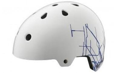 Шлем Giant Vault JR белый