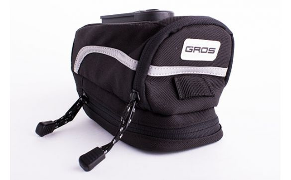 Сумка под седло GROS ty-08065hmx