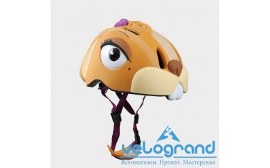 Защитный шлем бурундук