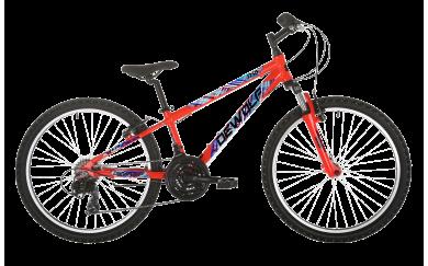 Подростковый велосипед Dewolf J250 BOY (2018)
