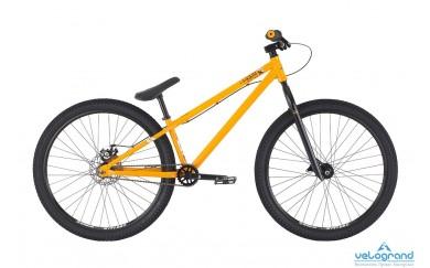 Экстремальный велосипед Haro Steel Reserve 1.1 (2016)