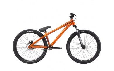 Экстремальный велосипед Stark Pusher 1 SS (2017)