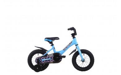 Детский велосипед Dewolf J120 GIRL (2018)