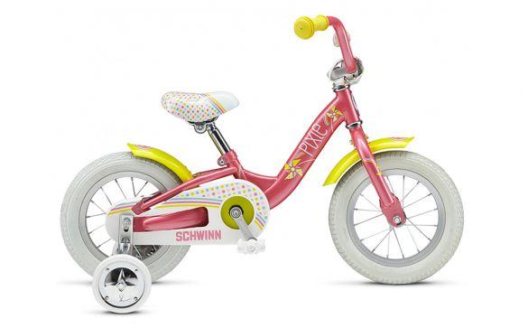 Детский велосипед Schwinn Pixie 12 (2015)